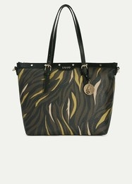 SHOPPING BAG MULTICOLORE LIU JO