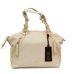 SHOPPING BAG CHAMPAGNE LIU JO