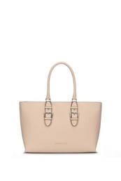 SHOPPING BAG BEIGE ARMANI JEANS